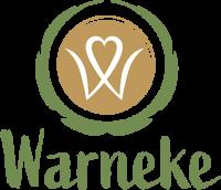 Логотип Warneke Tiernahrung