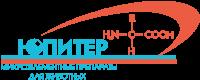 Логотип Юпитер