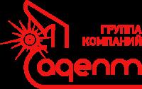 Логотип Адепт