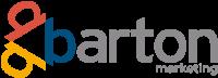 Логотип Бартон Маркетинг