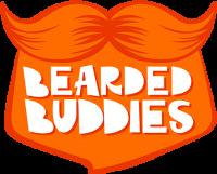 Логотип Bearder Buddies