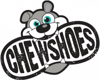 Логотип Chew Shoes