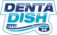 Логотип Denta Dish