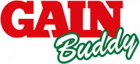 Логотип Gain Buddy