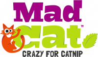 Логотип Mad Cat