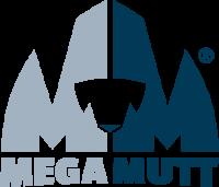 Логотип Mega Mutt