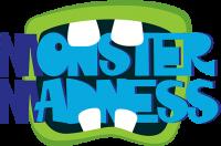 Логотип Monster Madness