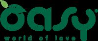 Логотип Oasy