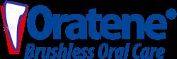 Логотип Oratene