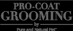 Логотип Pro-Coat Grooming
