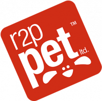 Логотип r2p Pet