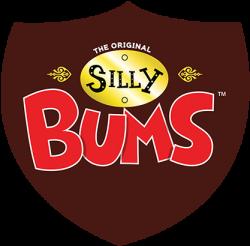 Логотип Silly Bums