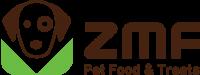 Логотип ZMF