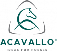 Логотип Acavallo