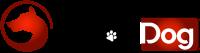 Логотип Action Dog