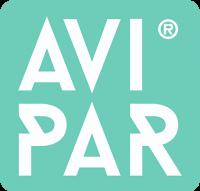Логотип Avipar