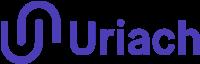 Логотип Uriach