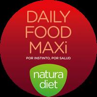Логотип Natura Diet Daily Food Maxi