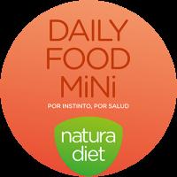 Логотип Natura Diet Daily Food Mini