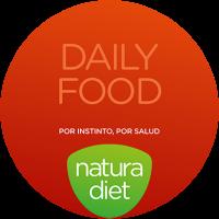 Логотип Natura Diet Daily Food