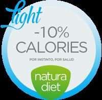 Логотип Natura Diet Light