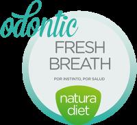 Логотип Natura Diet Odontic