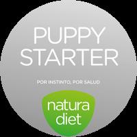 Логотип Natura Diet Puppy Starter