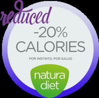 Логотип Natura Diet Reduced