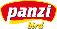 Логотип Panzi Bird