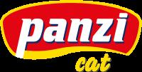 Логотип Panzi Cat