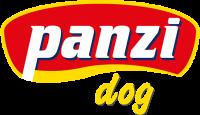 Логотип Panzi Dog