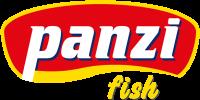 Логотип Panzi Fish