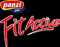 Логотип Panzi Pet Fit Active