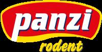 Логотип Panzi Rodent
