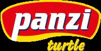 Логотип Panzi Turtle