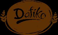 Логотип Dafiko Farm