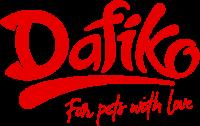 Логотип Dafiko