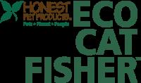 Логотип Eco Cat Fisher