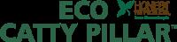 Логотип Eco Catty Pillar