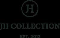 Логотип JH Collection