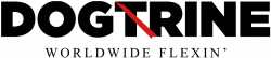 Логотип Dogtrine