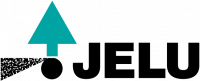 Логотип Jelu-Werk