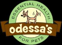 Логотип Odessa's