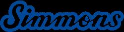 Логотип Simmons Foods