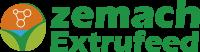 Логотип Zemach Extrufeed