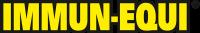 Логотип Immun-Equi