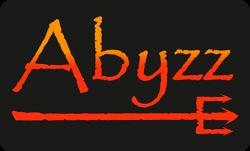 Логотип Abyzz
