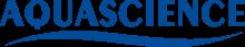 Логотип Aquascience