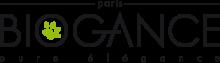 Логотип Biogance