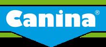 Логотип Canina